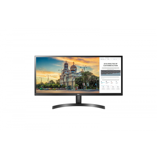 LG 29WL500-B 29″ ULTRA WIDE IPS HDMI