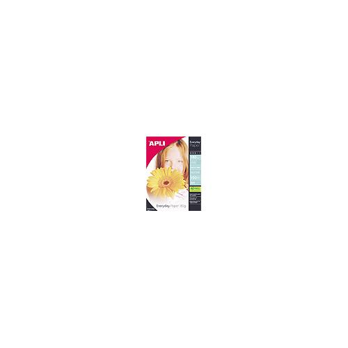 Apli photopaperi Everyday Glossy A4 20kpl paperi 180g 12080