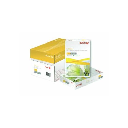 Xerox Colotech+ A4 220g valkoinen värilaserpaperi 250ark pkt (4pkt ltk)