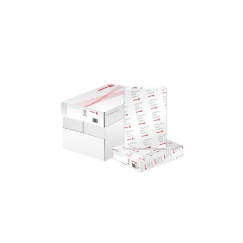 Xerox Colotech+ Silk A3 120g valkoinen silkkimäinen pinta värilaserpaperi 500ark pkt (3pkt ltk)