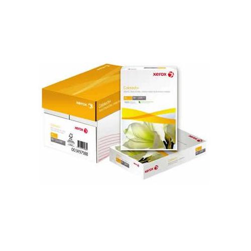 Xerox Colotech+ Silk A3 140g valkoinen väritulostuspaperi 400ark pkt (3pkt ltk)