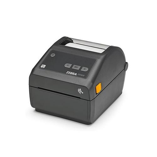Zebra ZD420d 203dpi, USB LAN