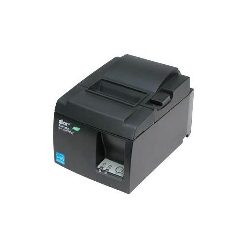 Star Micronics TSP143IIU USB, Cutter, Black