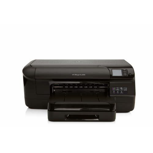 HP Officejet Pro 8100 ePrinter USB2 Ethernet Wireless Color LCD Duplex