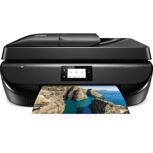 HP OfficeJet 5220 All-in-One XMO2