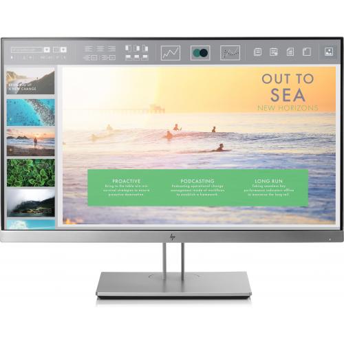 HP Elitedisplay E233 23inch LED IPS 16 9 1920×1080