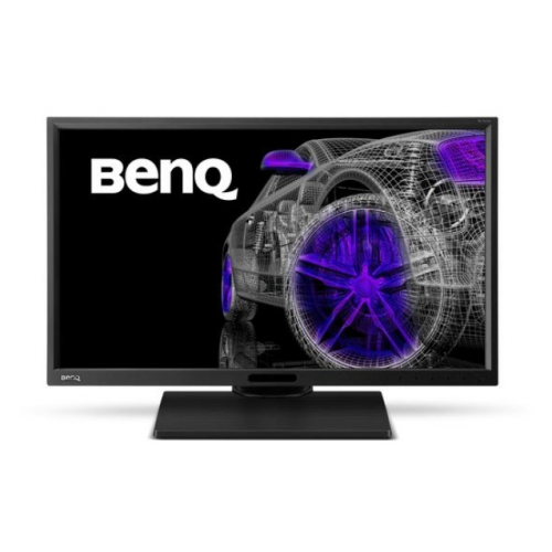 BENQ BL2420PT 23,8inch WQHD Wide TFT LED IPS 2.560x1.440 16 9 2xUSB DP HDMI DVI-D 20Mio 1 300cd 5ms
