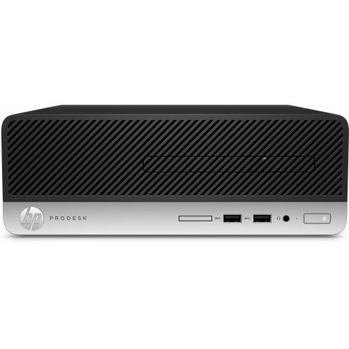 HP ProDesk 400 G4 SFF i5-6500 8Gb DDR4-2400 (1x8) 256GbSSD DVD+ -RW UMA W7PRO64 W10 W1 1 1