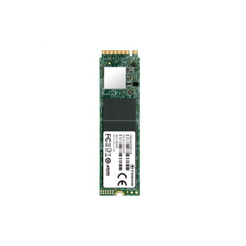 TRANSCEND PCIE SSD 110S M.2 256GB