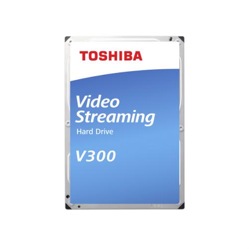 TOSHIBA V300 SURVEILLENCE VIDEO STREAMING HARD DRIVE 1TB, BULK