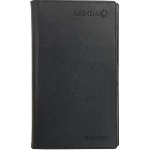 Agenda, musta 2021
