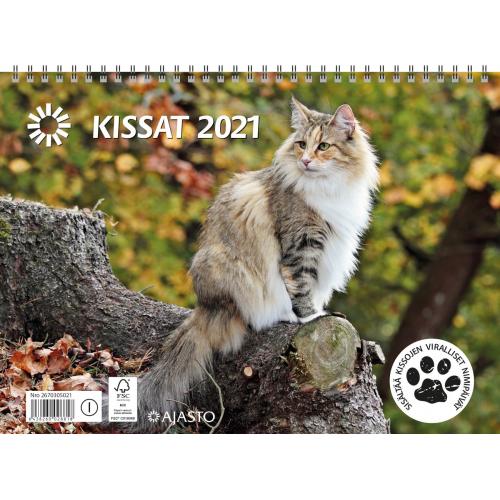 Kissat 2021