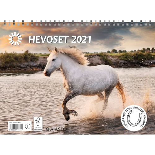 Hevoset 2021