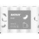 KATRIN Plus Kitchen talouspaperi 2-kertainen valkoinen 32rll/sk