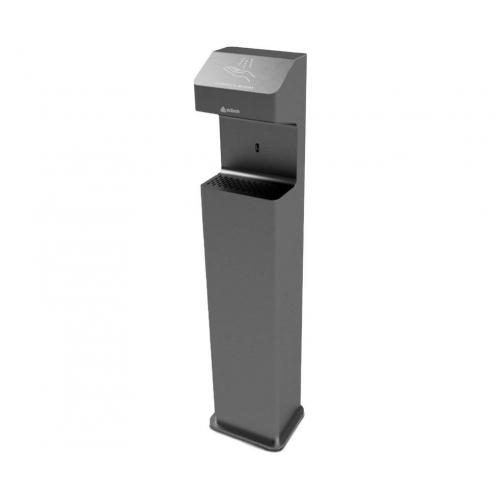 PROCLEAN käsidesiautomaatti lattiamalli