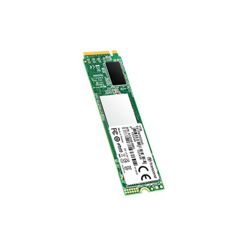 TRANSCEND NVME PCIE M.2 SSD 220S 512GB