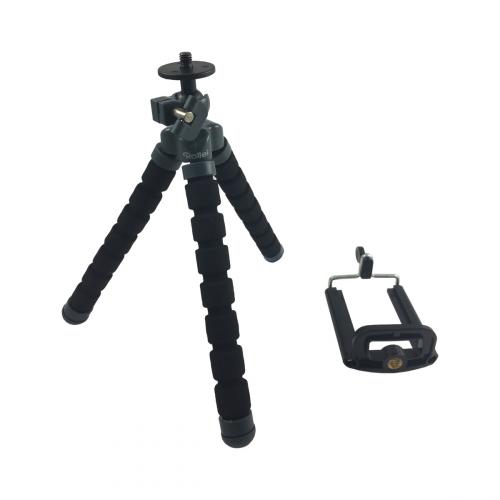 Rollei Selfie Mini Tripod, Black