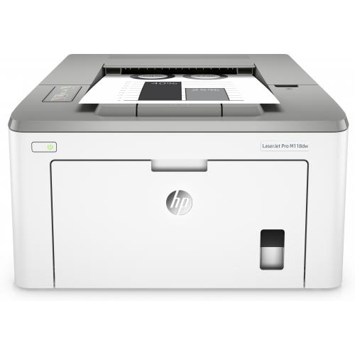 HP LaserJet Pro M118dw USB+WLAN