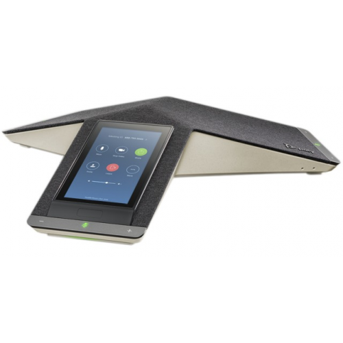 Poly TRIO C60 - Conference phone, USB, Wi-Fi, Bluetooth, IP connectivity, PoE power