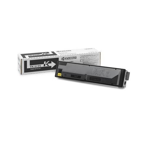 Kyocera TK-5195K black toner (15K)