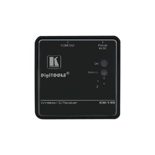 Kramer KW-14R, Wierless HDMI reciever