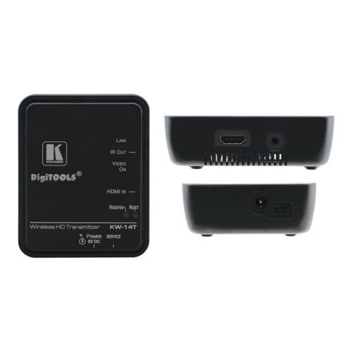 Kramer KW-14T, Wireless HDMI transmitter