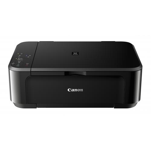 Canon PIXMA MG3650 Mustesuihku A4 USB2.0WLAN (Tulostus, Skannaus, Kopiointi)