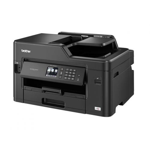 Brother MFCJ5330DW Värimustesuihkulaite A3 USB2.0LANWLAN (Tulostus, Skannaus, Kopiointi,Fax)