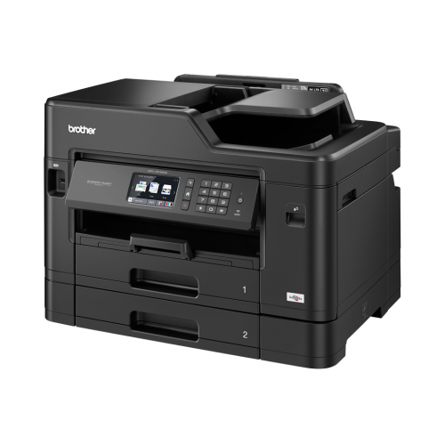 Brother MFCJ5730DW Värimustesuihkulaite A3 USB2.0LANWLAN (Tulostus, Skannaus, Kopiointi,Fax)
