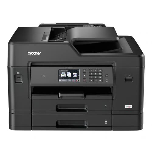 Brother MFC-J6930DW Värimustesuihkulaite A3 USB2.0LANWLANNFC (Tulostus, Skannaus, Kopiointi,Fax)