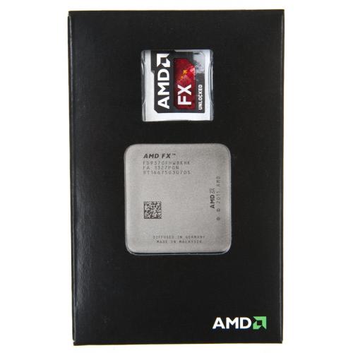 AMD FX-9370 8C 220W AM3+ 16M 4.4G BLACK