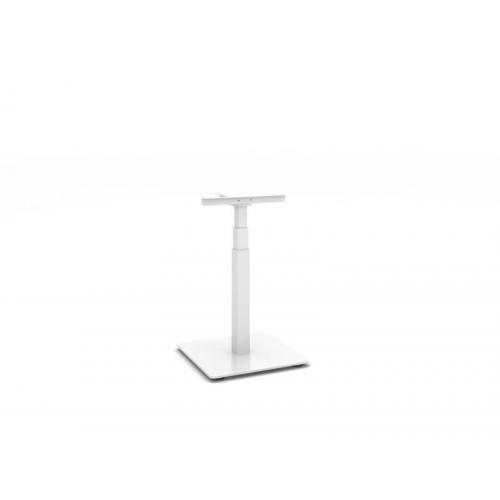 Stoo® Desk Single sähköpöydän runko valkoinen