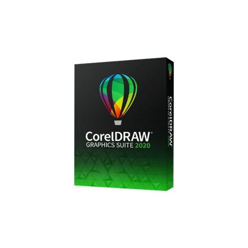 CORELDRAW Graphics Suite 2020 Windows