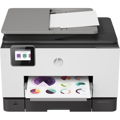 HP OfficeJet Pro 9022 AiO Printer