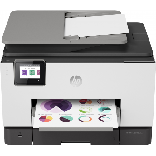 HP OfficeJet Pro 9022 AiO Printer