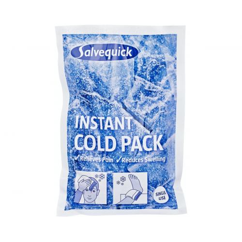 Salvequick kylmähaude kertakäyttöinen (6kpl/pkt)