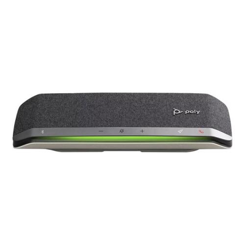 Poly Sync 40 - Kaiutinpuhelin handsfree - Bluetooth - langaton, langallinen - USB-A / USB-C