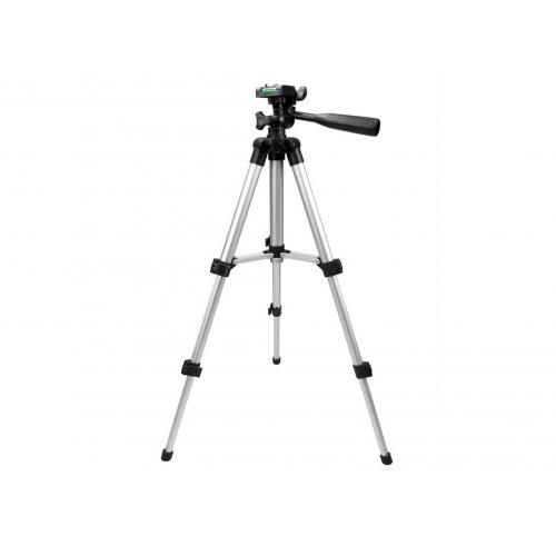 Sandberg Universal Tripod 26-60 cm, Black Silver