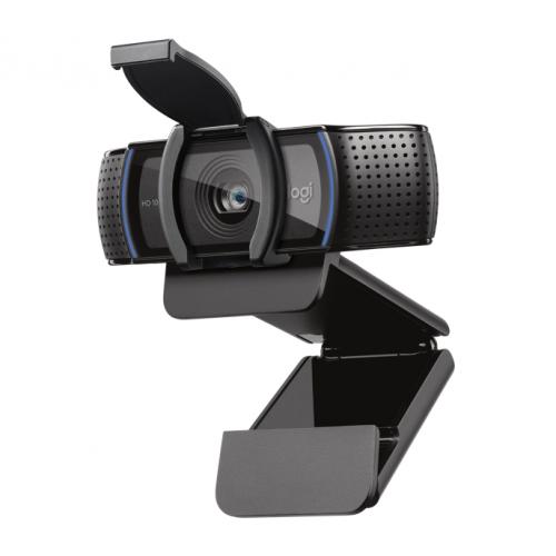 LOGITECH C920e HD 1080p Webcam