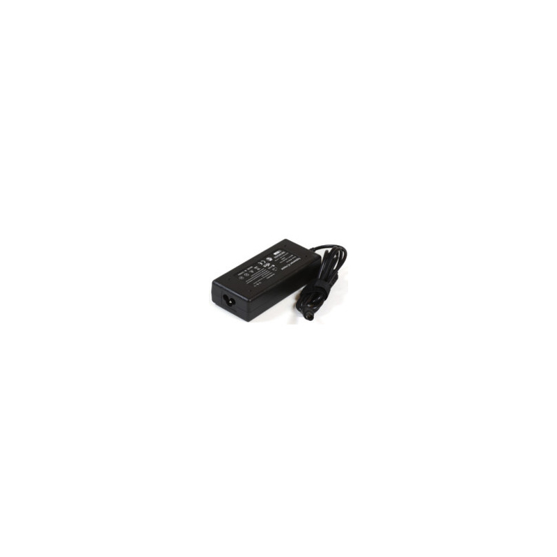 MicroBattery Power Adapter for HP 90W, Plug 7.4 5.0mm