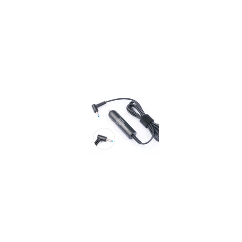 MicroBattery 65W HP Car Adapter