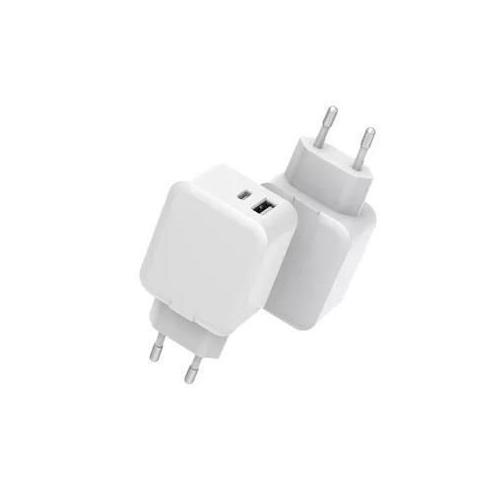 COREPARTS USB-A USB-C laturi 30W