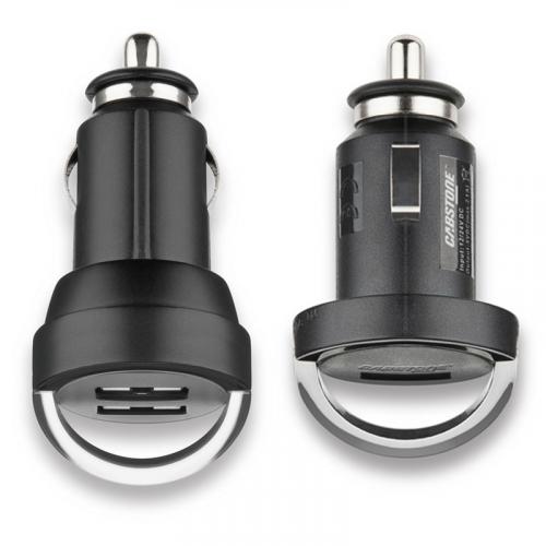 MicroConnect USB Car Charger adaptor 2100mA
