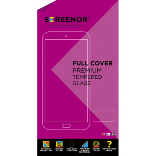 SCREENOR Tempered Galaxy A42 New Full Cover