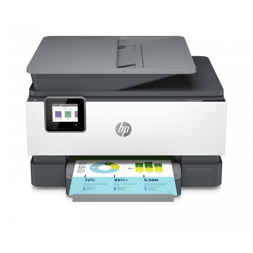 HP OfficeJet Pro 9010e AiO A4 color