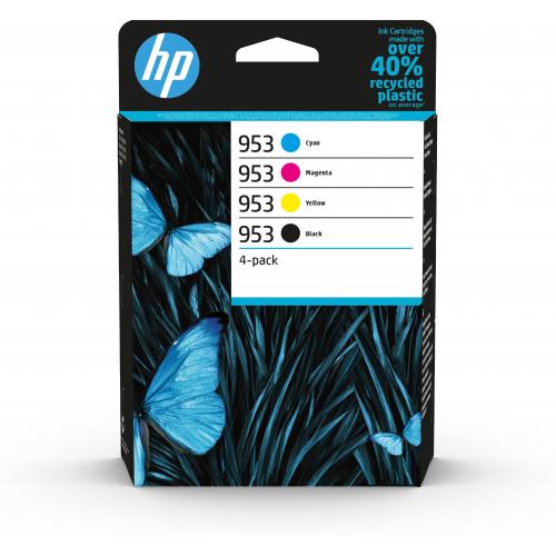 HP 953 Value Pack C/M/Y/K