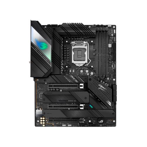 ASUS ROG STRIX Z590-F GAMING WIFI LGA1200 4xDIMM ATX