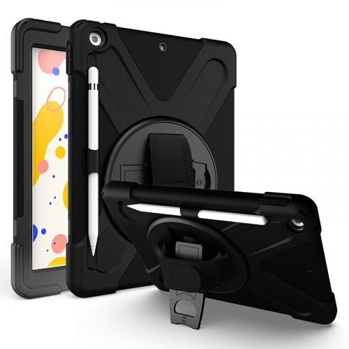 eSTUFF iPad 10.2 (2019 2020) Defender Case