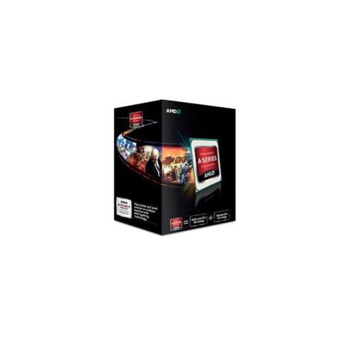 AMD A6-7400K 4C 65W FM2+ 4M 4.0G BLACK