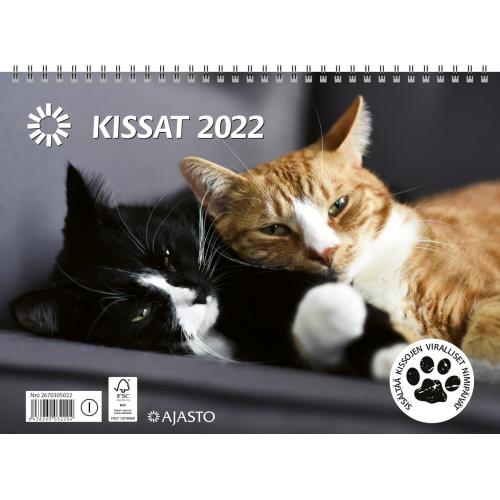 Kissat 2022